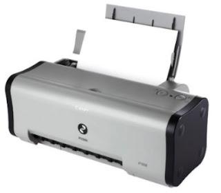 Imprimante Pilotes Canon PIXMA iP1000 Télécharger