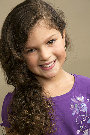 New Carolyn's Kids Model - Carolyns Model & Talent Agency