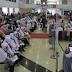 Ketua Komisi VIII DPR Yandri Susanto Mengkritik Menag membatalkan keberangkatan jemaah haji tahun 1441