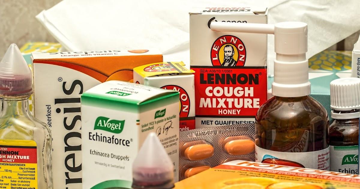 抗流感藥物大比拚。你用的是哪一種?