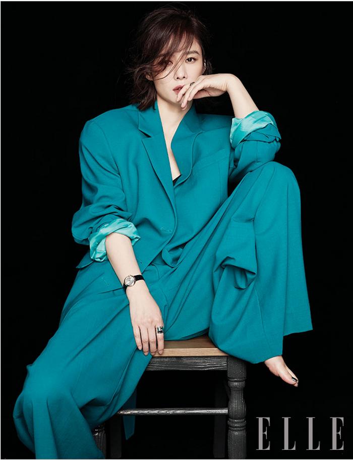 Kim Hyun Joo, Kim Hyun Joo Elle, Kim Hyun Joo 2019