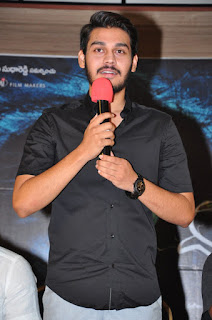 drushyakavyam telugu movie pre release press meet