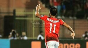 وليد سلمان يقود الأهلي للفوز الثاني في دوري أبطال أفريقيا من دور المجموعات على فريق بلاتينوم