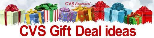 CVS Coupon Gift Card Deals