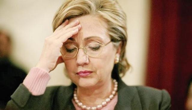 Και νέα e-mails των WikiLeaks καίνε τη Χίλαρι
