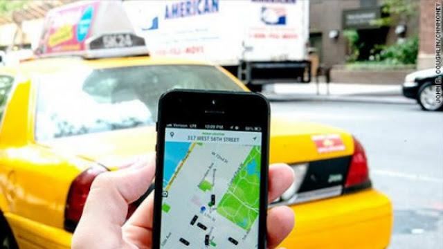 Tips Menjadi Supir Kendaraan Online Yang Menguntungkan