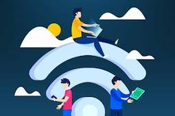 Cara mengatasi koneksi WiFi yang lemot atau lambat