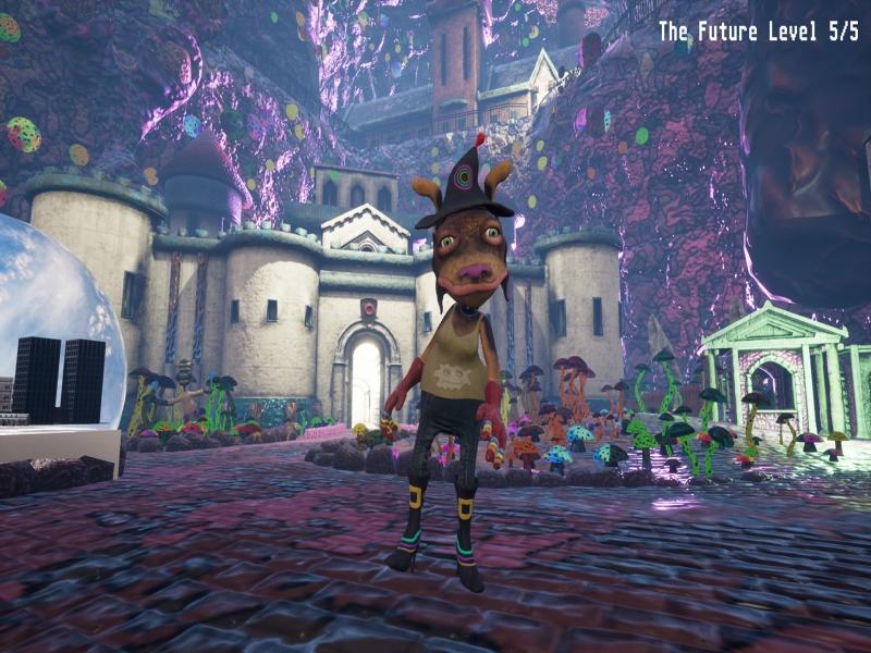 Download Fuzz Dungeon Game Setup Exe
