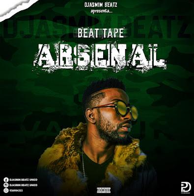 Djasmim Beatz - Arsenal (Beattape) [DOWNLOAD] 2019