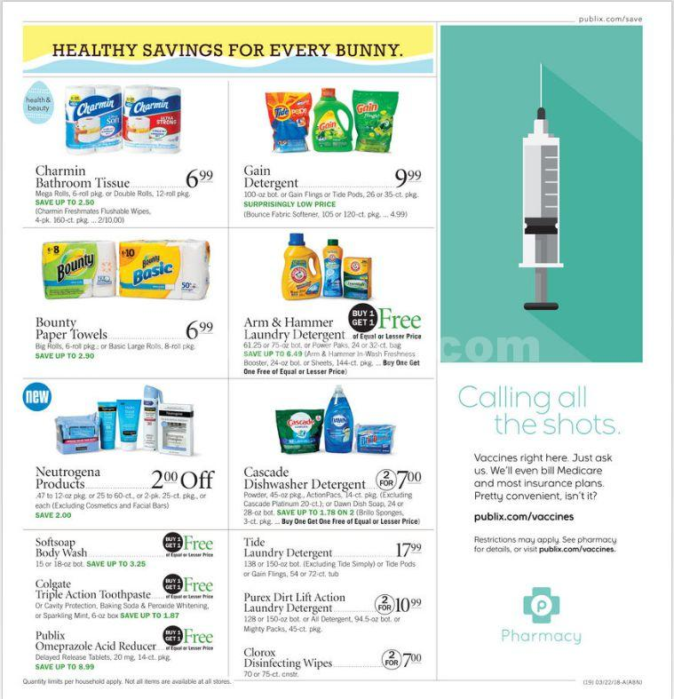 publix sales paper Here is the sneak peek of the publix ad and coupons that runs 8/16 to 8/22 (8/15  to 8/21 for some) the gas card coupon is back this week so hopefully we can.