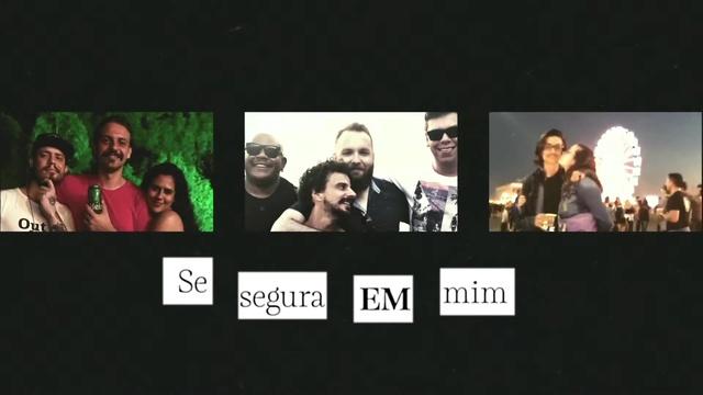 """A música """"Dá pra voltar?"""" da banda Cigana está disponível nas plataformas de streaming."""