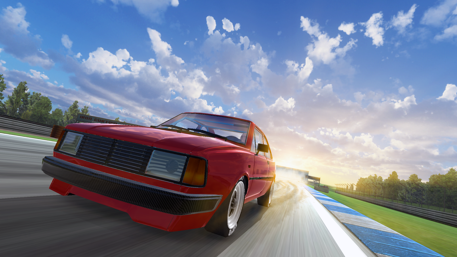 Rally Fury Extreme Racing MOD APK terbaru