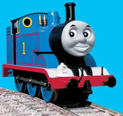 Cartoon Tattoo Pictures: Disney Thomas The Tank Engine ...