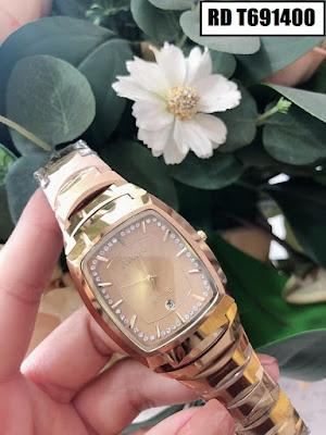 đồng hồ Rado dây đá ceramic RD T691400