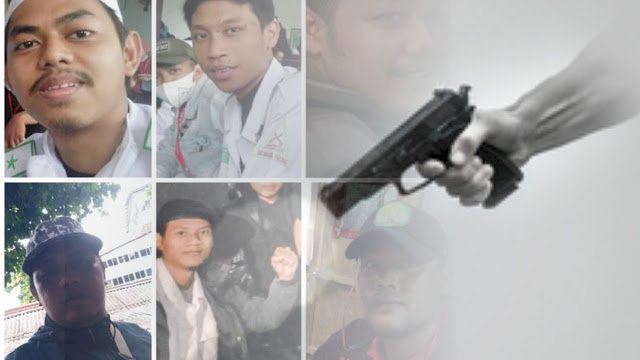 Astaga! 6 Laskar FPI Tak Cuma Ditembak, Kemaluan Mereka juga Disiksa dan Ada Luka Bakar