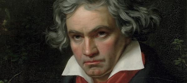 Google Arts & Culture celebra os 250 anos de Beethoven