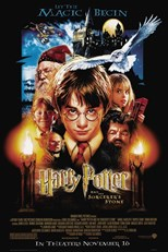 Nonton Harry Potter And The Philosopher's Stone (2001)
