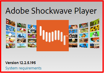 shockwave player 2017 download