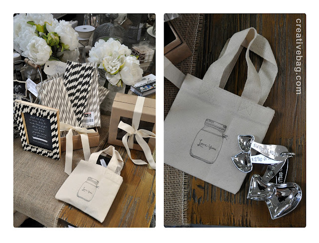 wedding favors from Creative Bag