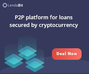 احصل على قرض او استثمر بيتكوين بأرباح حتى 12% مع Lendabit