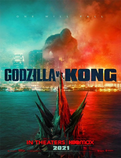 Bajar pelicula Godzilla vs. Kong por mega