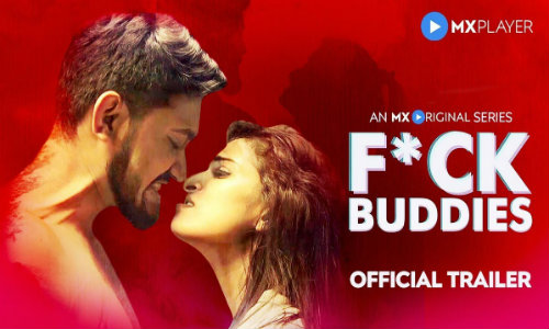 F**k Buddies 2018 WEB-DL 300MB Hindi S01 Download 480p