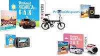 Logo Vinci gratis favolosi premi (Smartbox, vidocamere e molto altro) con ''Dov'è la tua metà?''