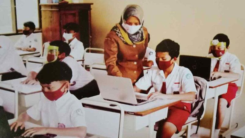 Tips Mengembangkan Latihan Soal Berbasis AKM untuk Sekolah Dasar