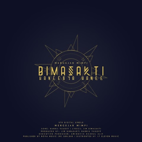 Bimasakti - Mengejar Mimpi (feat. Haneesya Hanee) MP3