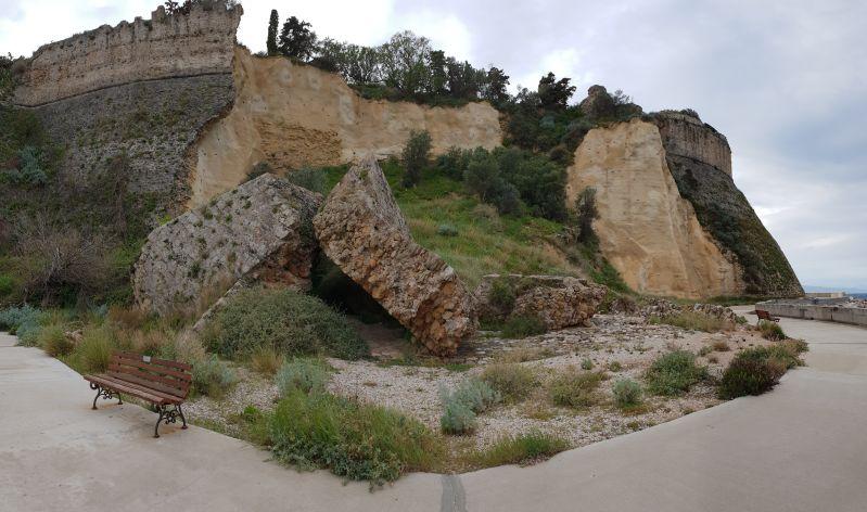 Festung Koroni Peloponnes