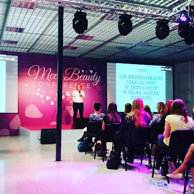 Edycja III wydarzenie blogowe blogerki