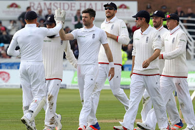 England To Host First Day Night Test Match At Edgbaston