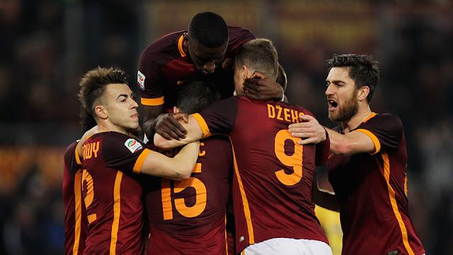 Guia da Champions League 2017-2018: Roma