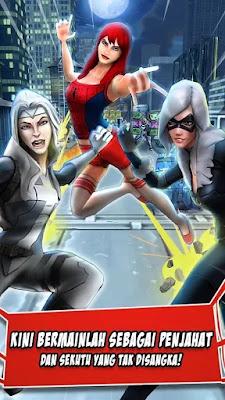 Spider-Man Unlimited  Apk v2.2.0b Mod