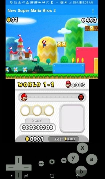 New Super Mario Bros 2 Rom 3Ds Decrypted - ▷ ▷ PowerMall