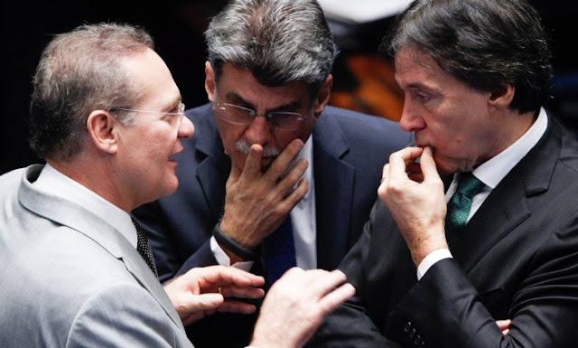 Quanto custou aos caciques não trocar Dilma por Aécio