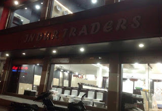 Indur Traders
