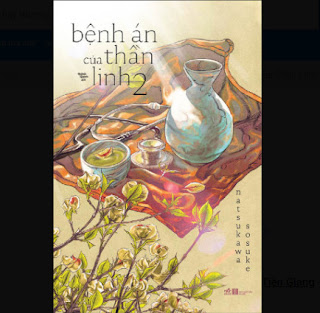Bệnh Án Của Thần Linh 2 ebook PDF EPUB AWZ3 PRC MOBI