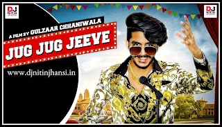 Jug Jug Jeeve (Gulzaar Chhaniwala) (Latest Haryanvi Song) (Remix) Dj Sagar Rath Mp3 Song Download