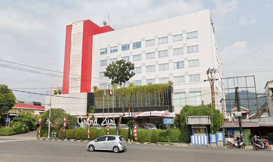 Lowongan Kerja Padang Hotel Grand Zuri Juni 2021 Padang Jobs Lowongan Kerja Sumbar 2021