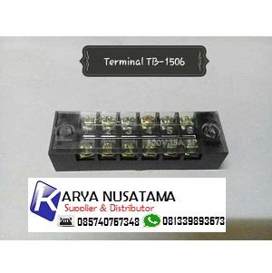 Jual Perangkat Box Panel Thermal Block TB1506 15 a di Surabaya