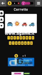 indovina l'emoji soluzioni livello 3 (7)