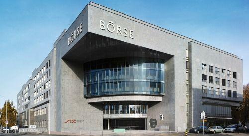 SIX Swiss Exchange- Zurich