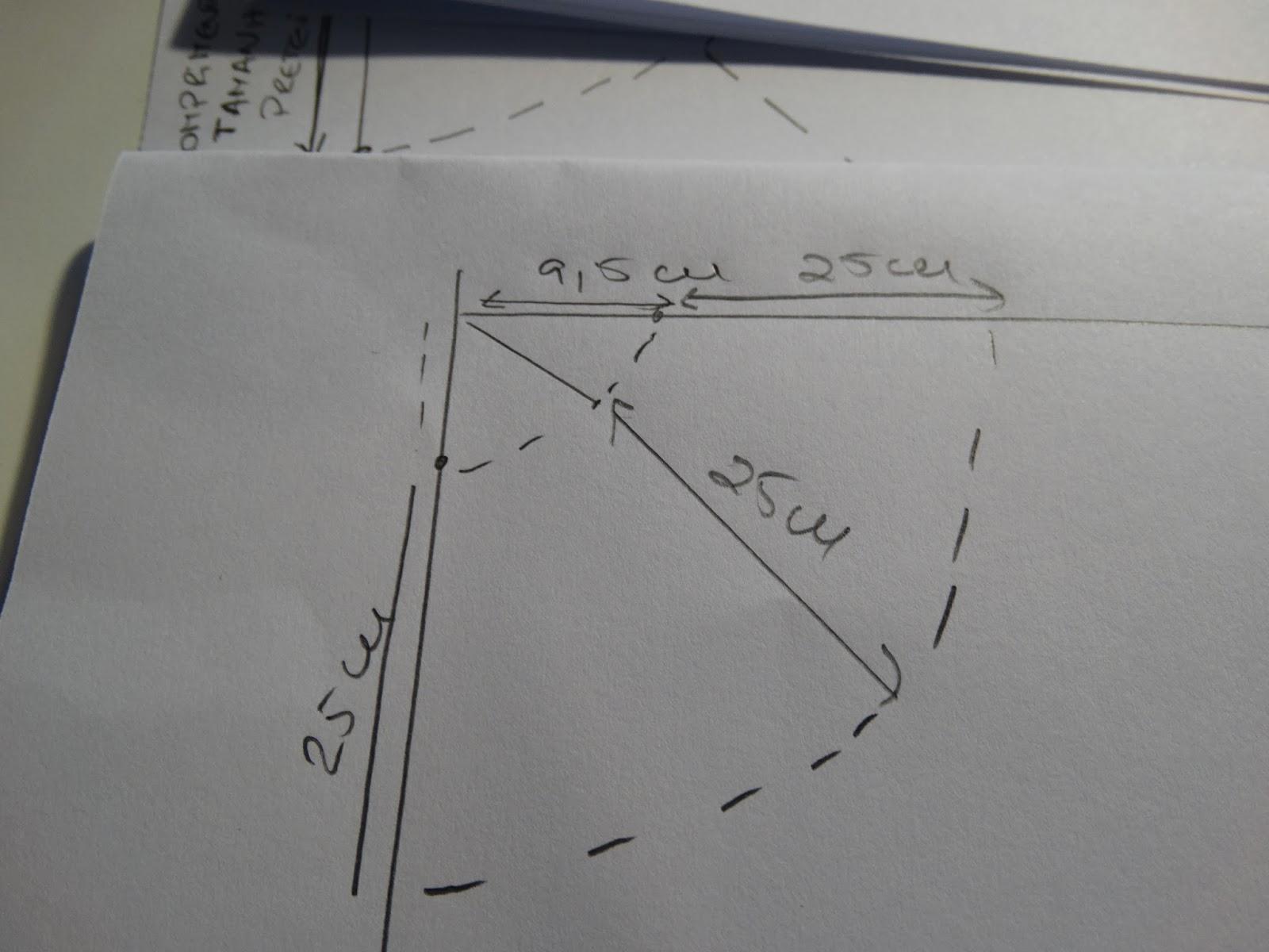 Como fazer uma saia circular! 27d95cf75c7