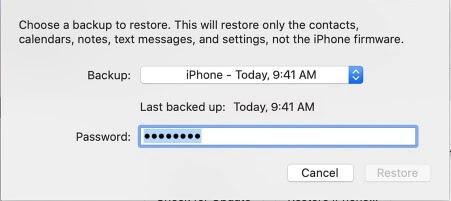 مشكلة اعادة  تشغيل ايفون بشكل عشوائي بعد تحديث iOS 14؟ نصائح لإصلاح المشكلة
