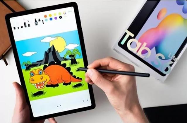 Tablet RAM 6GB