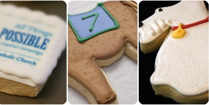 troubleshooting decorated cookies and royal icing