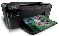 HP Photosmart C4795 Printer Driver
