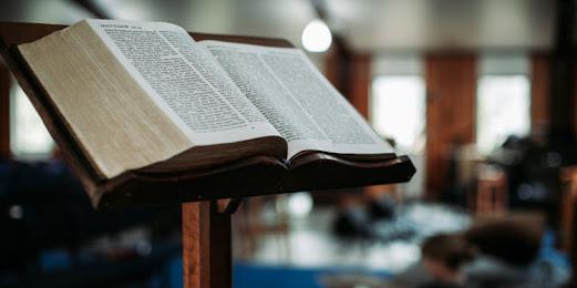 Libro de Deuteronomio, Leer el libro de Deuteronomio, Capitulos de Deuteronomio