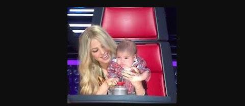 Shakira gives toys 'Intelligent' to Milan